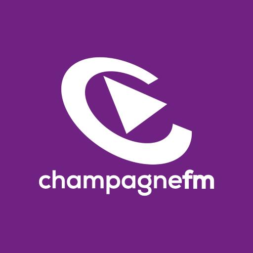 champagne f m