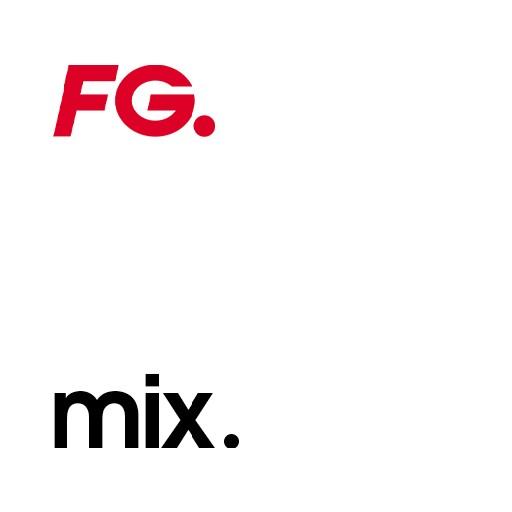 Playlist - Radio FG - Feel Good