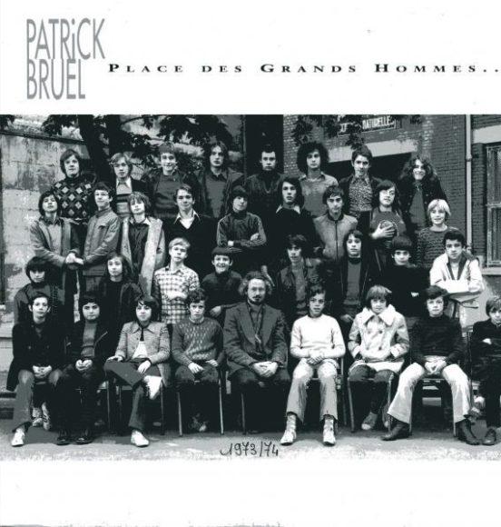PATRICK BRUEL sur Cannes Radio