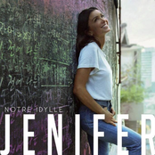JENIFER sur Jordanne FM