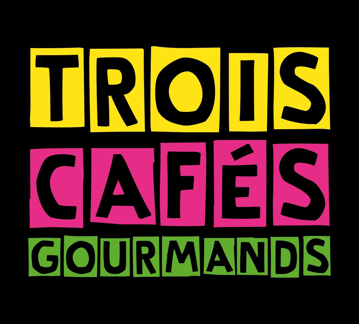 TROIS CAFES GOURMANDS sur Cannes Radio