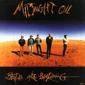 MIDNIGHT OIL sur Canal FM