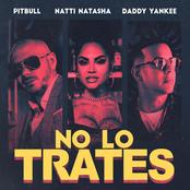 PITBULL, DADDY YANKEE, NATTI NATASHA sur Radio latina