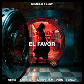 DIMELO FLOW sur Radio latina