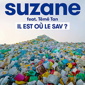 SUZANE sur Hit West