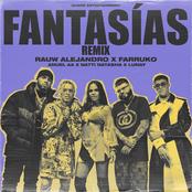 RAUW ALEJANDRO sur Radio latina