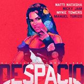 NATTI NATASHA sur Latina