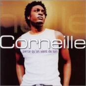CORNEILLE sur Canal FM