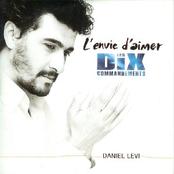 DANIEL LEVI sur Bergerac 95