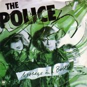 POLICE sur ARL