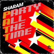SHARAM sur Radiofg
