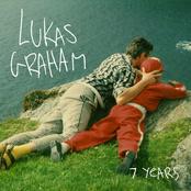 LUKAS GRAHAM sur Canal FM