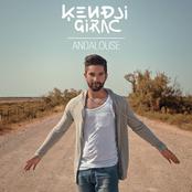KENDJI GIRAC sur Jordanne FM