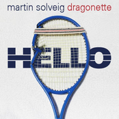 MARTIN SOLVEIG sur Cannes Radio