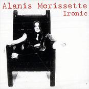 ALANIS MORISSETTE sur Canal FM