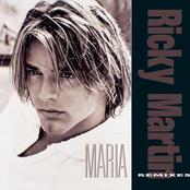 RICKY MARTIN sur Latina