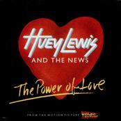 HUEY LEWIS AND THE NEWS sur Jordanne FM
