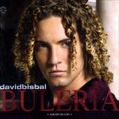 DAVID BISBAL sur Latina
