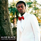 ALOE BLACC sur Radio Cristal