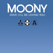 MOONY sur Radio One
