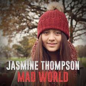 JASMINE THOMPSON sur Sweet FM