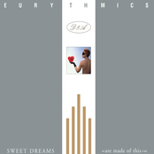 EURYTHMICS sur Hit West