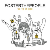 FOSTER THE PEOPLE sur Hit West