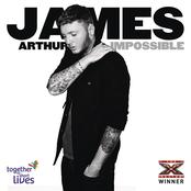 JAMES ARTHUR sur Canal FM