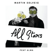 MARTIN SOLVEIG sur Hit West